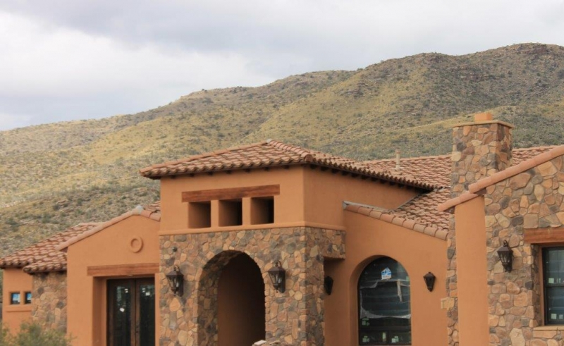 Tile Artisan Roofing Systems